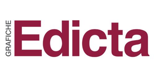 Logo Edicta Magazine