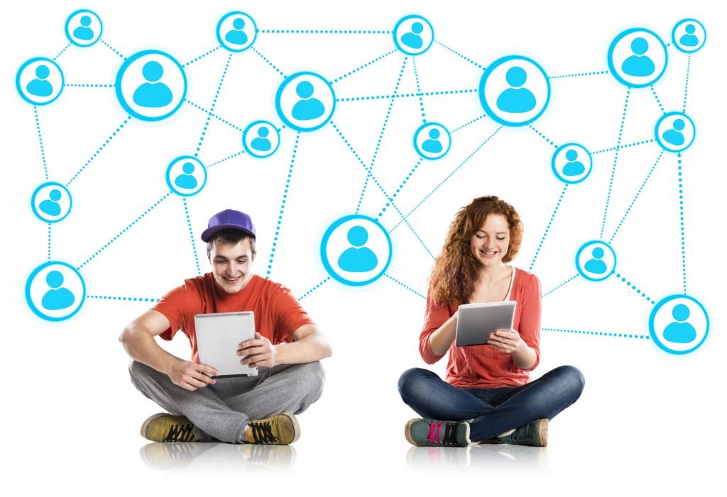 Social Network e collegamenti