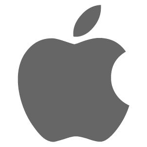 Logo esempio Apple
