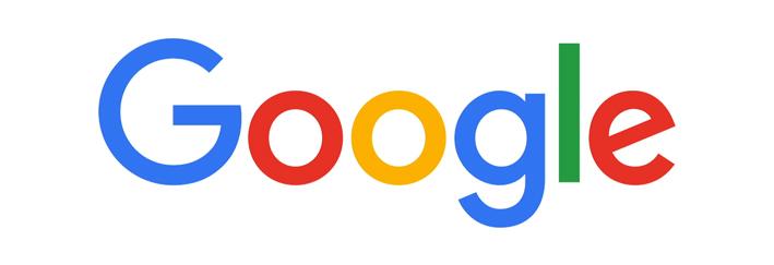 Logo esempio Google