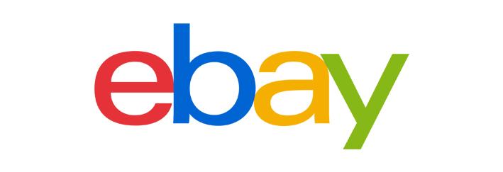 Logo esempio Ebay