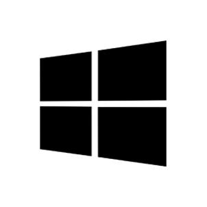 Logo esempio Windows 10